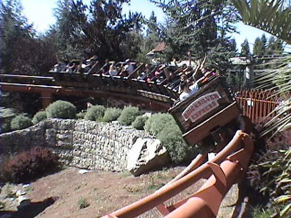 Bonfante Gardens Family Theme Park