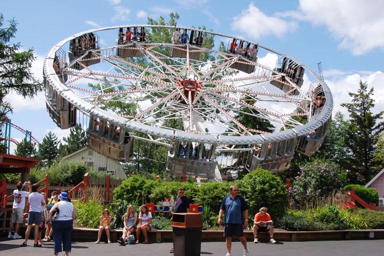 Hotels Near Darien Lake Theme Park Resort