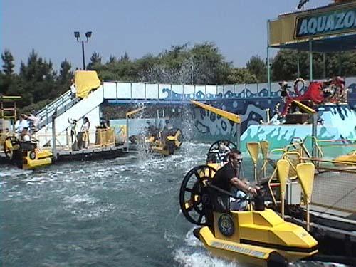 Dallas Water Company >> Legoland