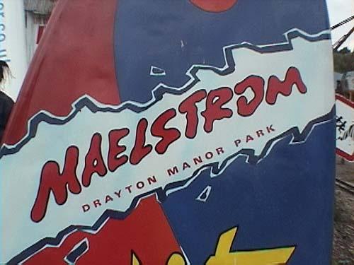 Maelstrom atmaelstrom drayton