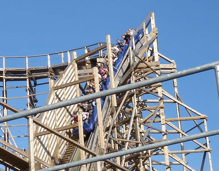 Balder (roller coaster) #