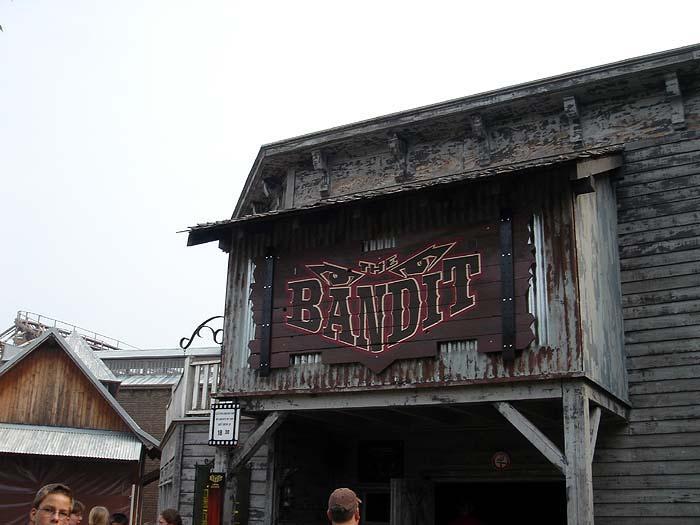 movie park germany bandit