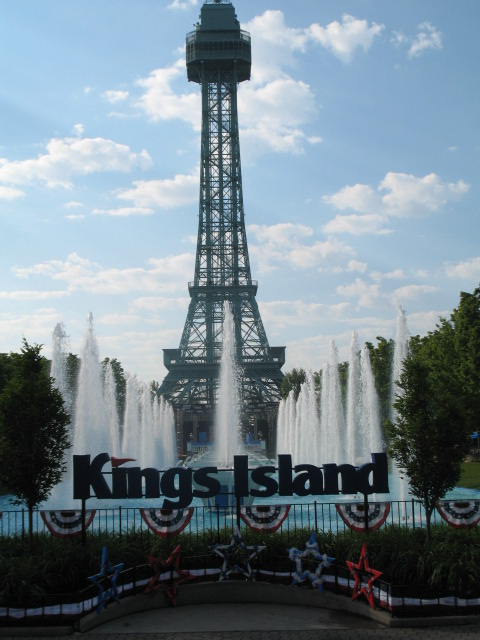 Kings Island Photos Videos Reviews Information