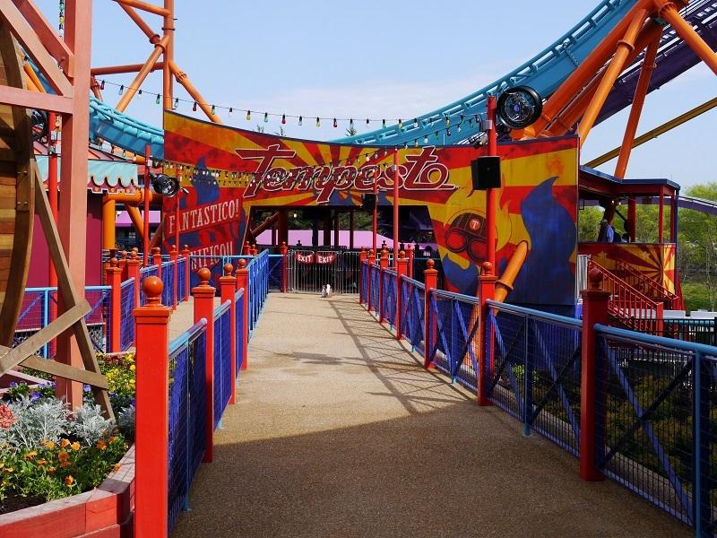 Theme Park Review Busch Gardens Williamsburg Bgw Bge Discussion Thread Page 744