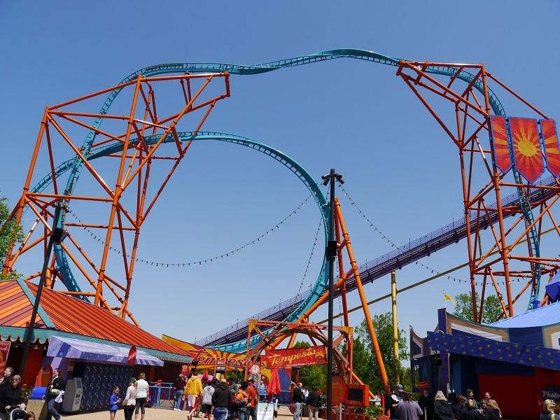Busch Gardens Williamsburg Bgw Bge Discussion Thread Page 749 Theme Park Review
