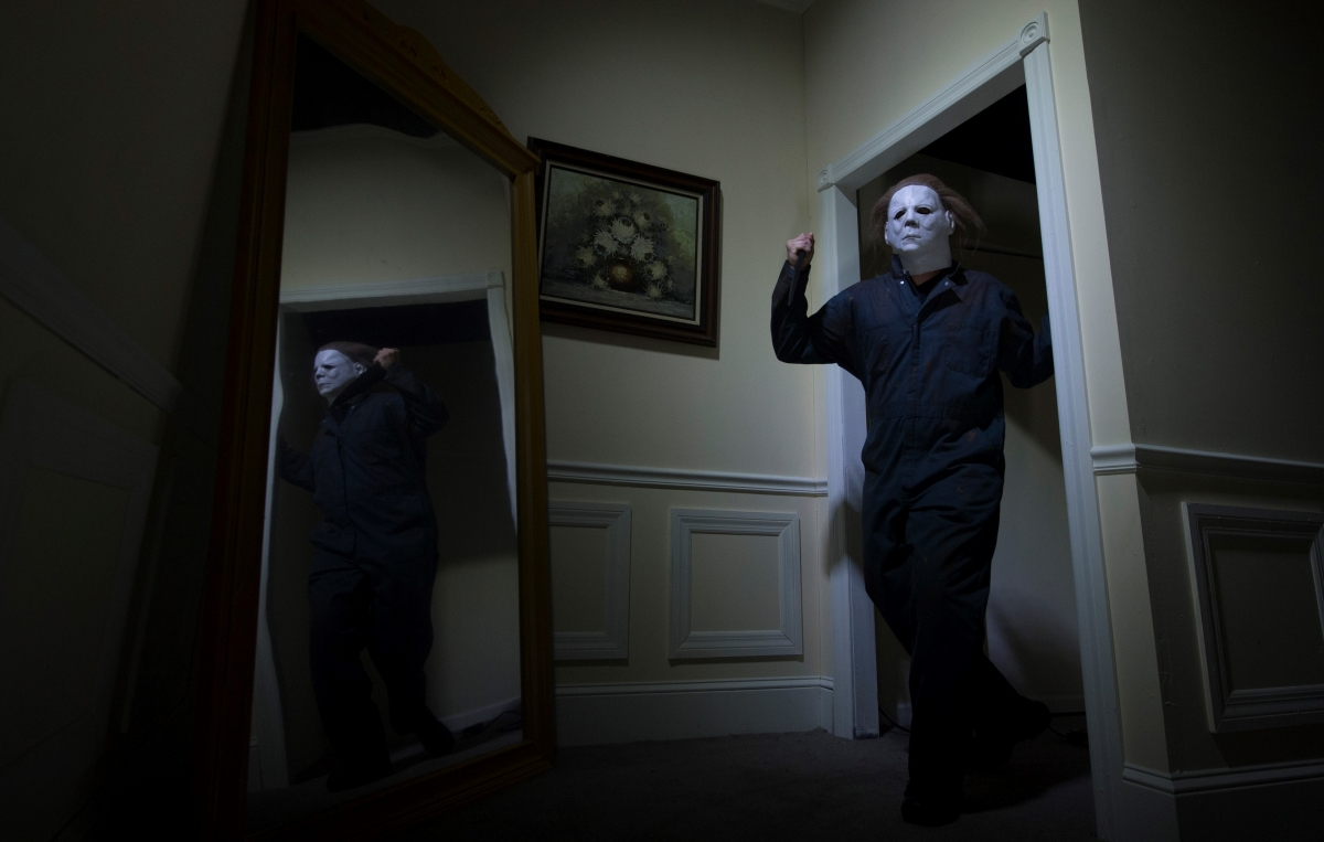 Tyler Texas Ghost Tours