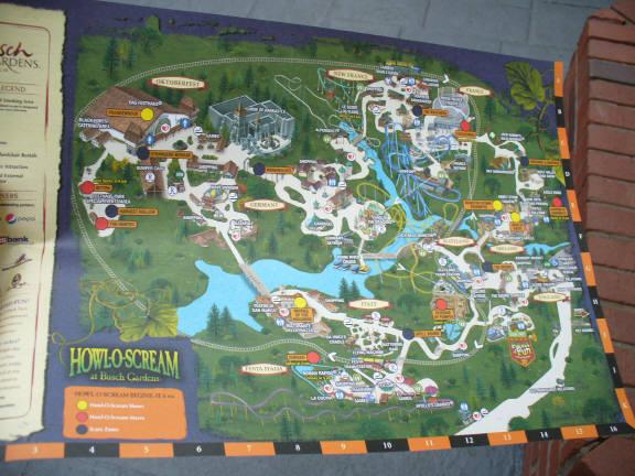 Chucks Busch Gardens Williamsburg Thread Page 8 Theme Park Review