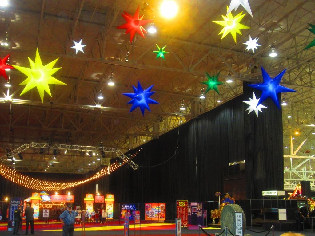 Photo tr the i x indoor amusement park theme park review for Amusement interieur