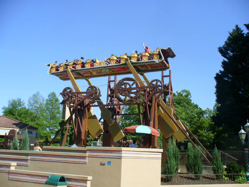 Busch gardens williamsburg photos videos reviews - Busch gardens williamsburg rides ...