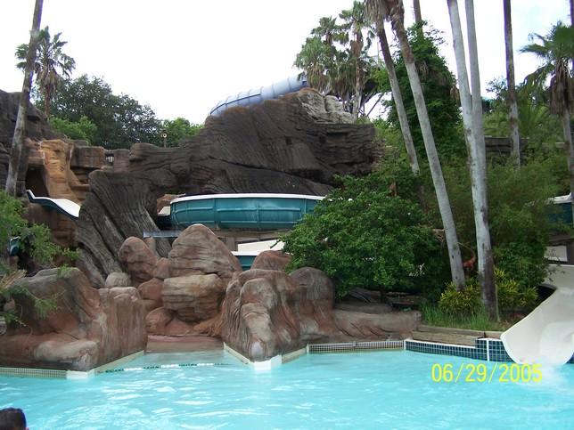 Busch Gardens Adventure Island Photo Tr Theme Park Review