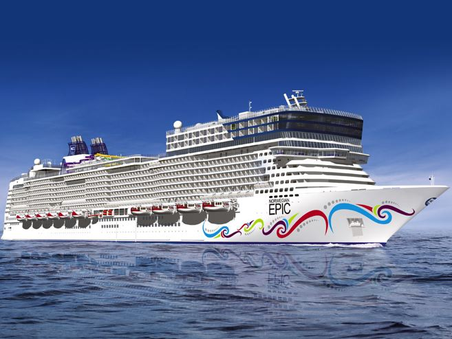 Best Place To Be On A Cruise Ship | Fitbudha.com
