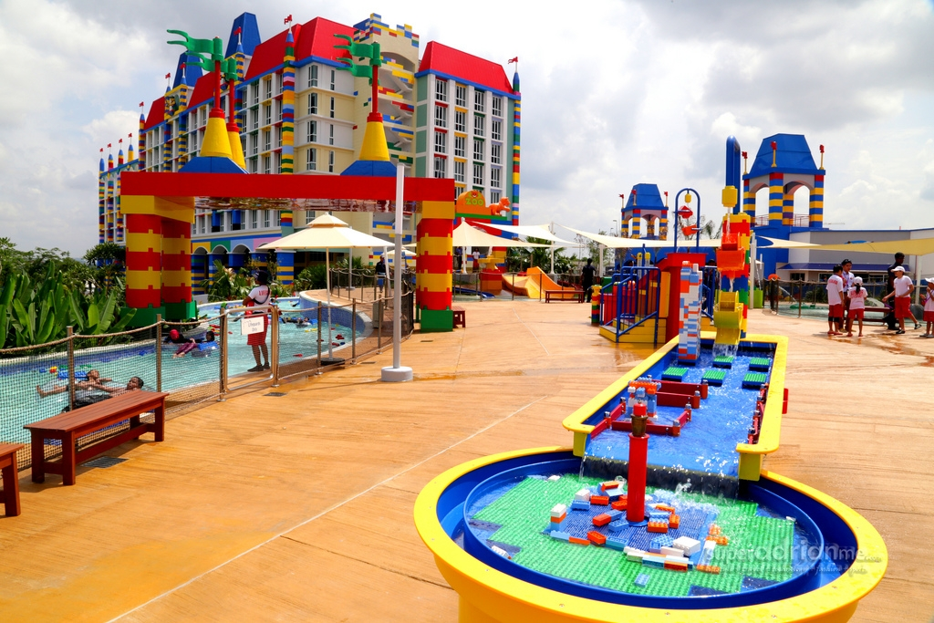 Theme Park Review Legoland Malaysia Discussion Thread