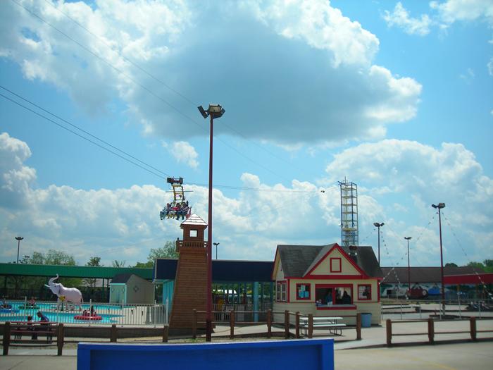 Dixieland Fun Park