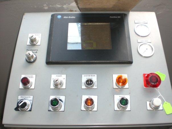 Capte Foros Ver Tema Coasters Rides Paneles De Control