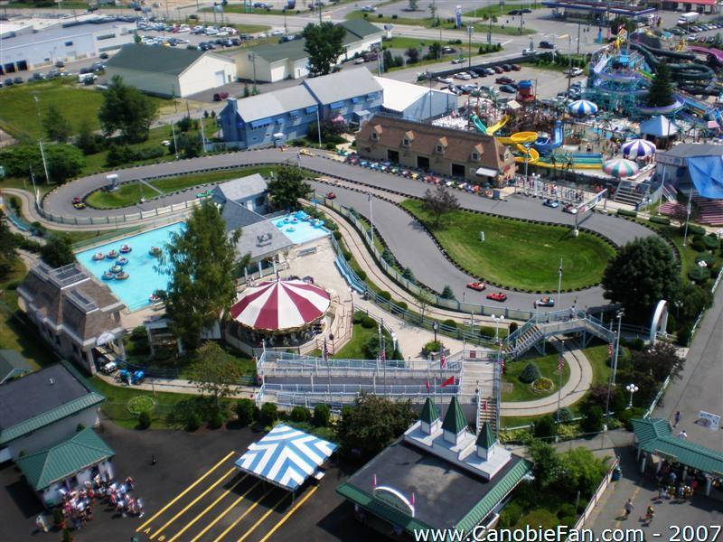 Funtown Splashtown Usa Grand Prix