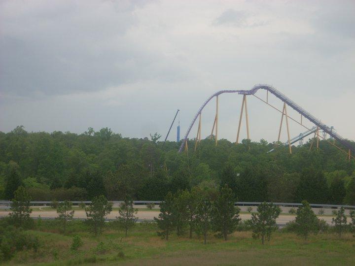 Theme Park Review Busch Gardens Williamsburg Bgw Bge Discussion Thread Page 232
