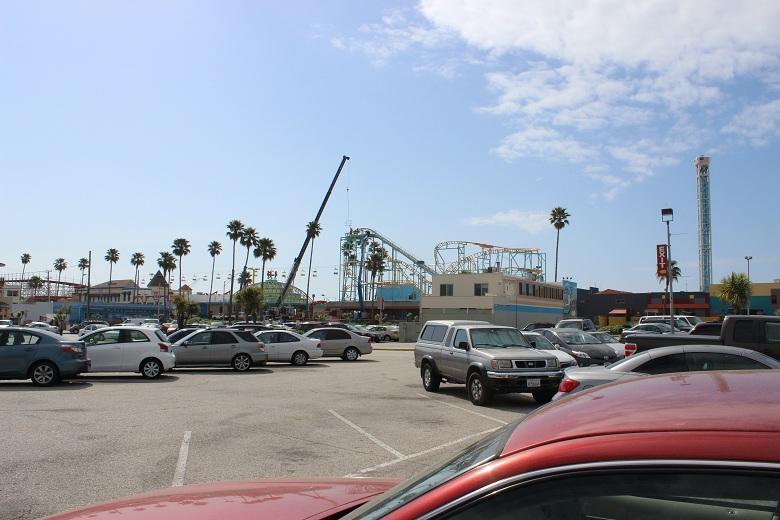 Street Lights Changed In Long Beach Ca