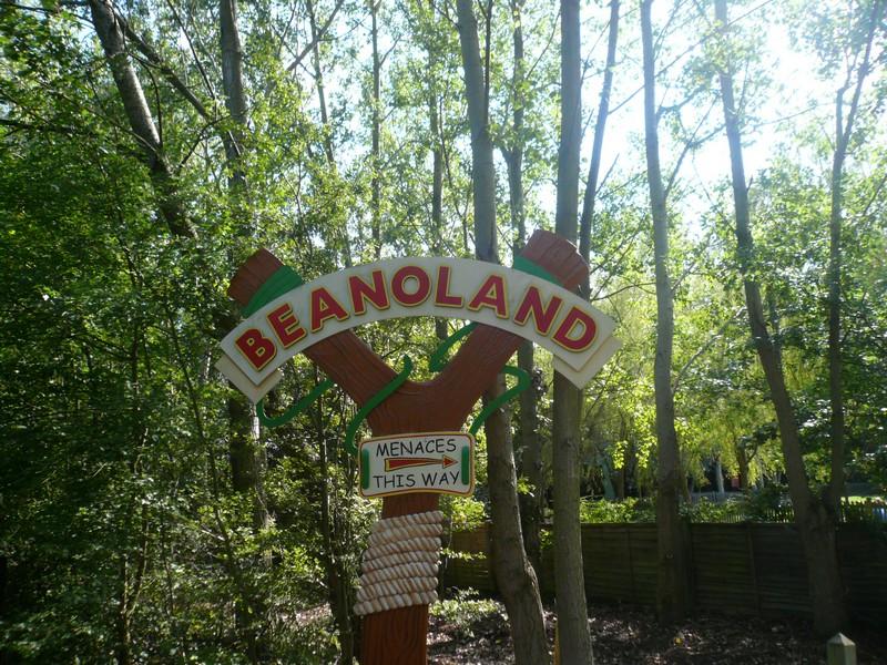 Excellent Location for Chessington WOA - Review of Premier ...
