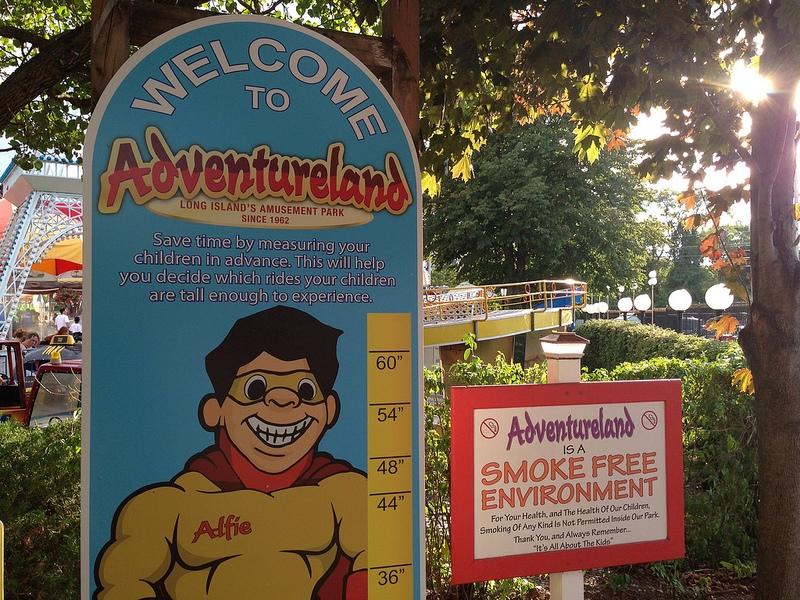 Adventureland (New York)