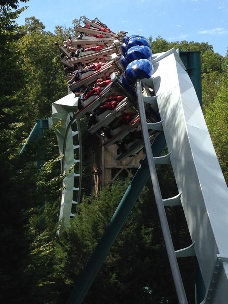 Theme Park Review • Photo TR: Boldy\'s Beer and Airtime Adventures ...