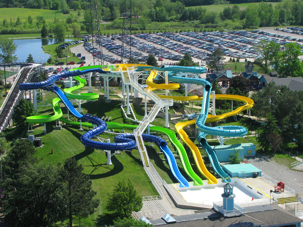 Darien Lake Discussion Thread - Page 23 - Theme Park Review