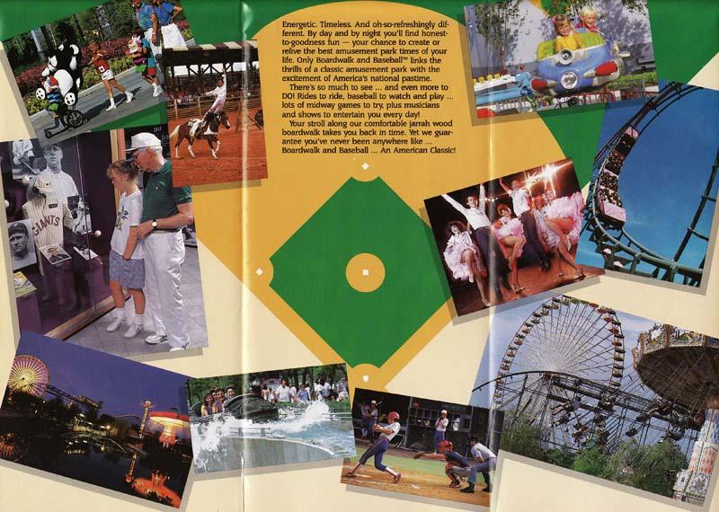 Theme Park Review • Eric's Brochure Kingdom: The Return! - Page 3