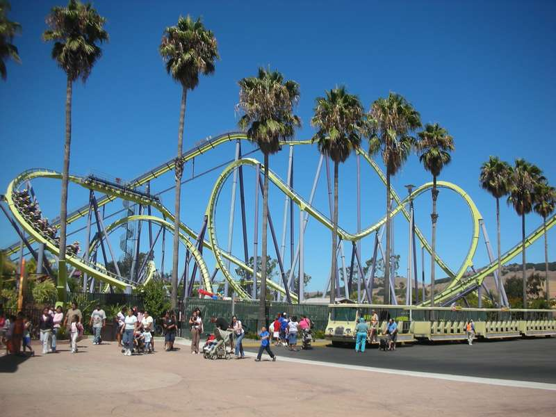 Six flags vallejo discount coupons
