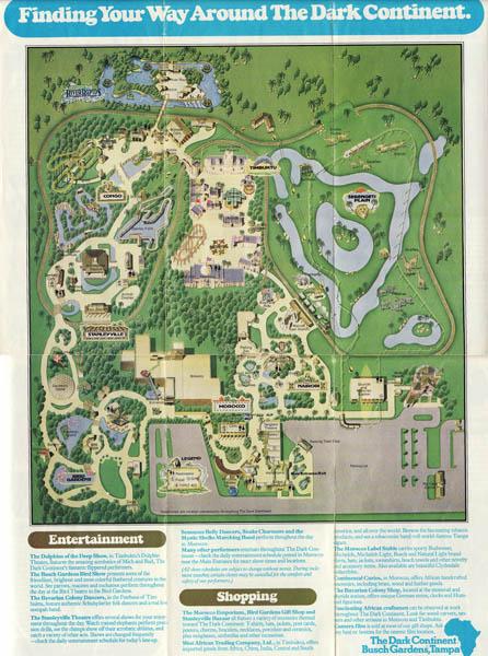 Erics Brochure Kingdom The Return Page 5 Theme Park Review