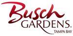 Busch Gardens Bash LAST CALL!