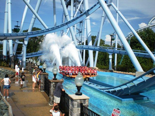 Busch Gardens Europe Photo Tr Aug 21 23 Theme Park Review