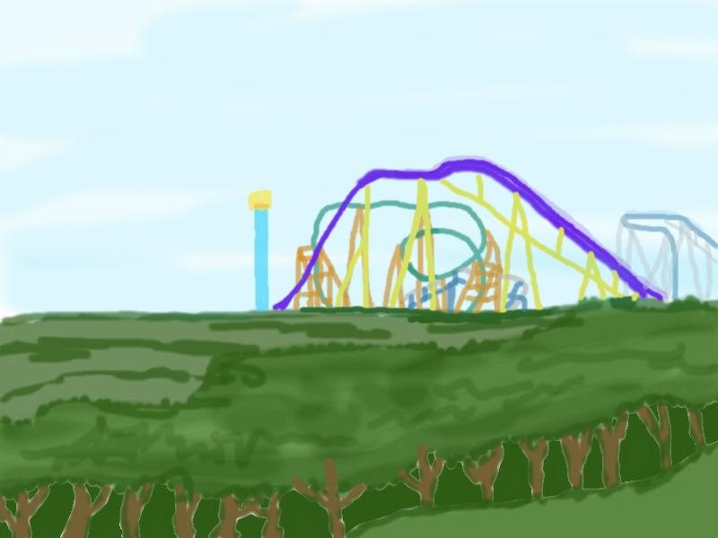 Theme Park Review • Busch Gardens Williamsburg (BGW BGE) Discussion ...