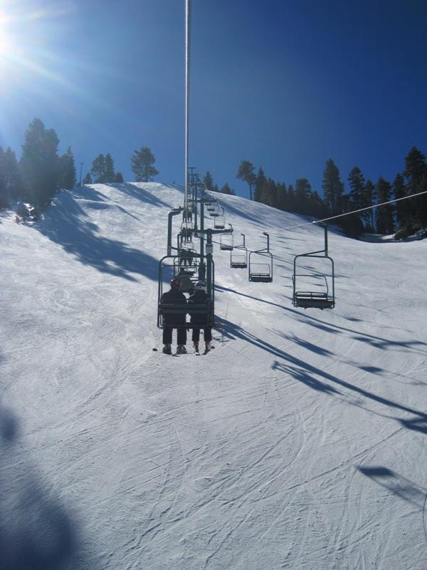 Tr Aj 39 S Ski Reports Theme Park Review