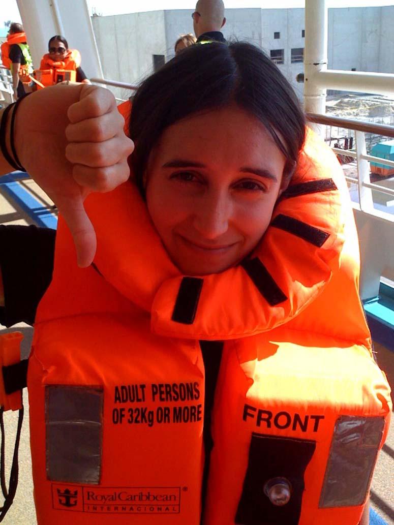 Theme Park Review Robb Amp Elissa S Transatlantic Cruise
