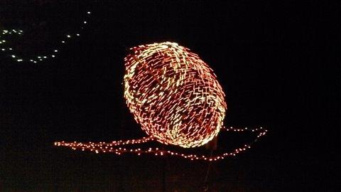 December 008.jpg - Theme Park Review €� The Christmas Lights Of Ballplay, Alabama.