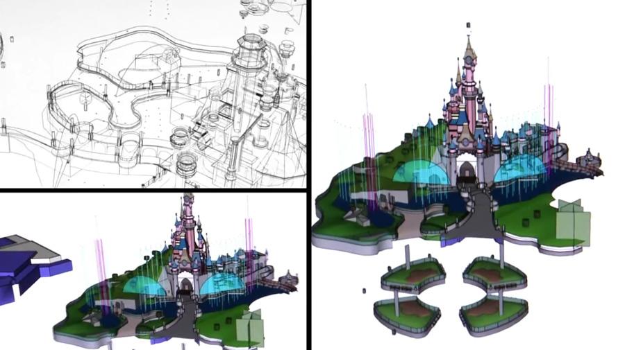 Theme Park Review Disneyland Paris Dlp Discussion