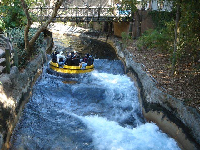 busch gardens tampa congo river rapids