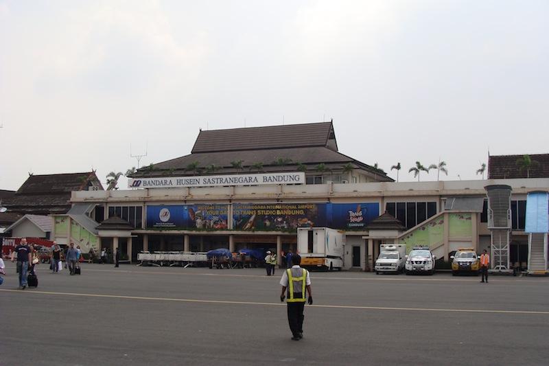 Car Rental From Jakarta Airport To Bandung