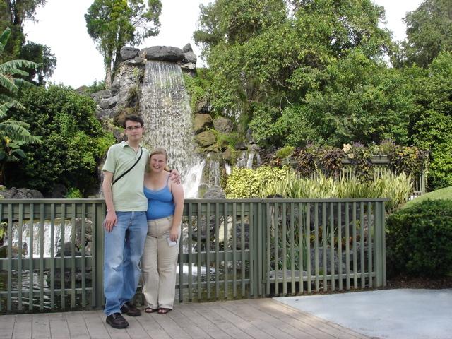 Photo Tr Cypress Gardens 9 6 06 Theme Park Review