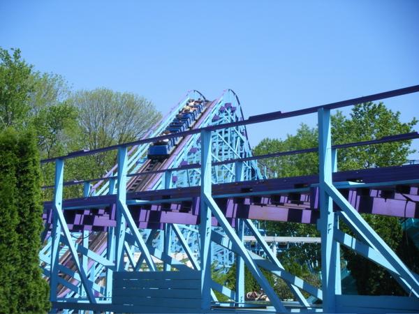 Kingdom Coaster