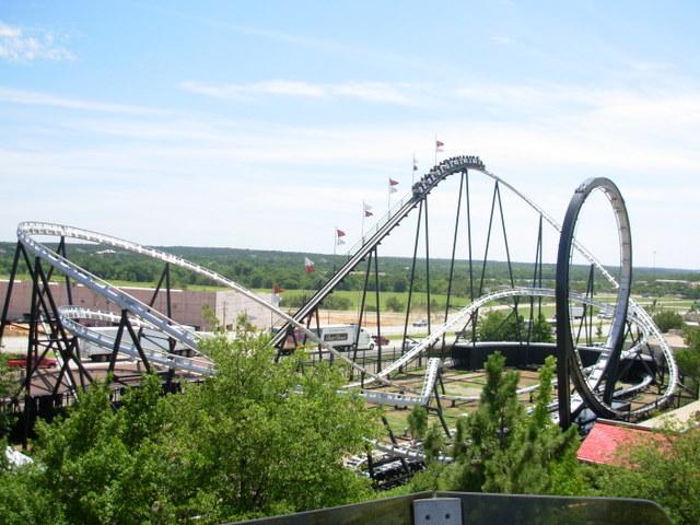 Frontier City - Photos, Videos, Reviews, Information