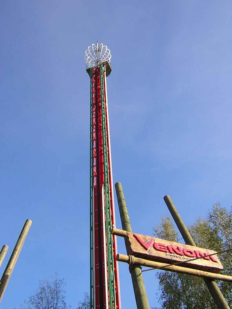 Drop Tower Related Keywords & Suggestions - Drop Tower ...