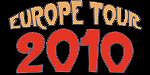 Last Call for TPR's Europe 2010 Trip!