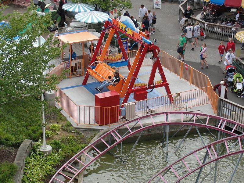 Waldameer Amusement Park - Photos, Videos, Reviews ...
