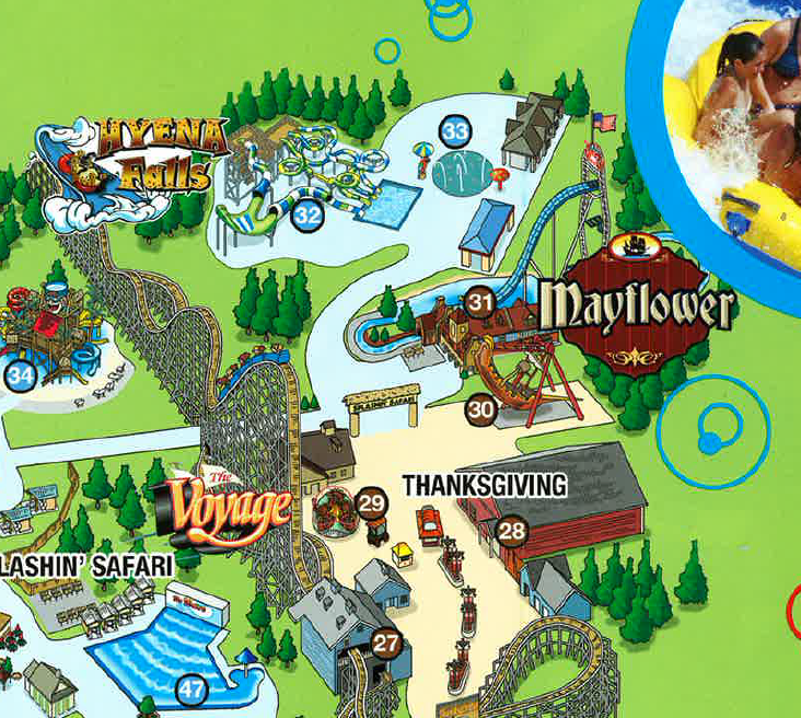 Holiday World HW Discussion Thread Page 405 Theme Park Review