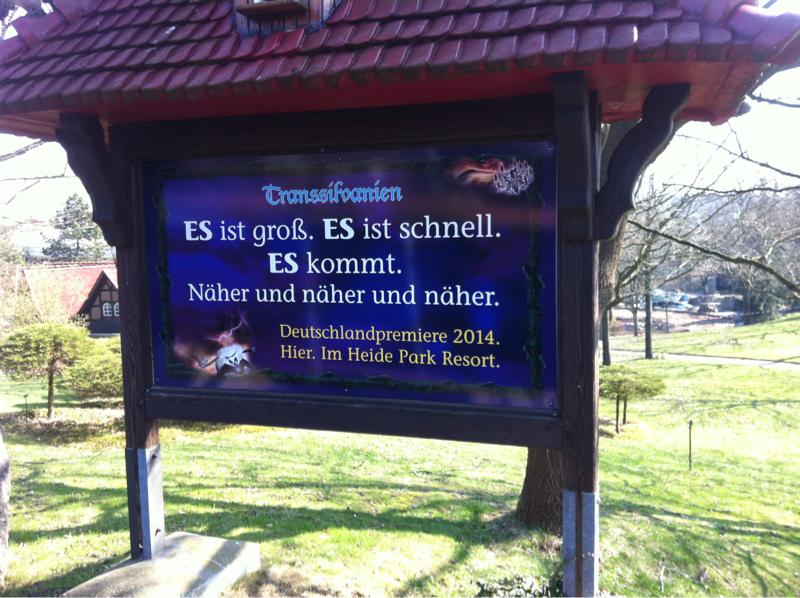 [Heide Park] Nouveau coaster en 2014 ! Image-2866473717