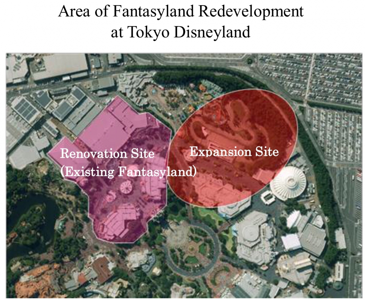 Tokyo disney resort discussion thread page 104 theme park review imageg imageg under consideration for tokyo disneysea sciox Image collections