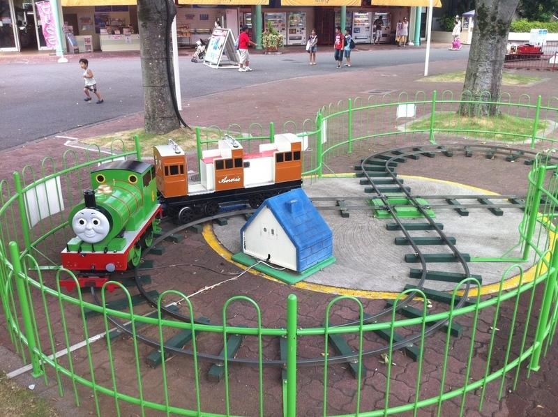 Fudgey's Japan, Australia and Singapore Adventures - Theme Park Review