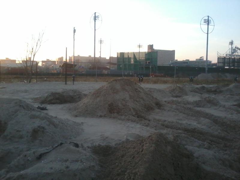 Coney Island Luna Park Hours Of Operation