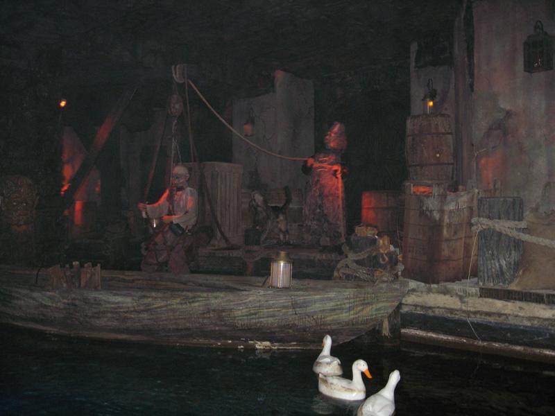 Lotte World Adventures Of Sinbad