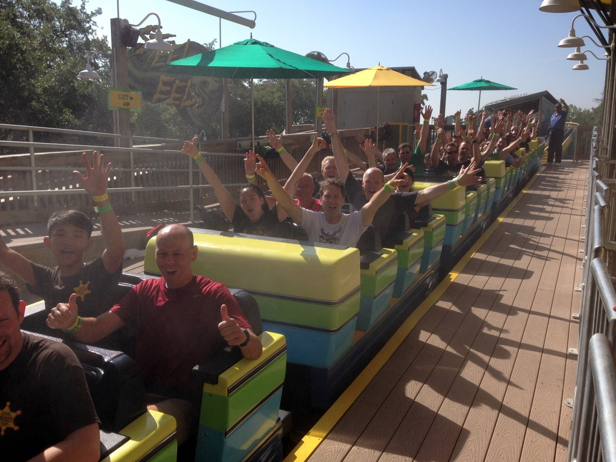 Theme Park Review Photo Tr Andy S Texas Midwest Tpr